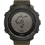 Suunto TRAVERSE ALPHA FOLIAGE GREEN