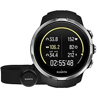 Suunto SPARTAN RACER BLACK HR - Sports Watch
