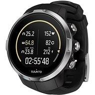 SUUNTO SPARTAN RACER BLACK - Sports Watch