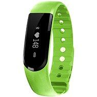 VeryFit 2.0 Lime - Fitness Bracelet