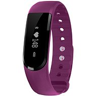 VeryFit 2.0 Purple - Fitness Bracelet
