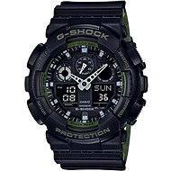 CASIO G-SHOCK GA 100L-1A - Pánské hodinky