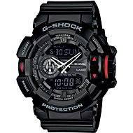 CASIO G-SHOCK GA 400-1B - Pánské hodinky