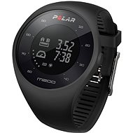 Polar M200 Black - Sports Watch