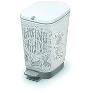 KIS Koš na odpad Chic Bin S - Laundry Bag 10l - Odpadkový koš
