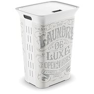 KIS Koš na prádlo Chic Hamper Laundry bag 60l