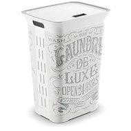 KIS Koš na prádlo Chic Hamper Laundry bag 60l - Koš na prádlo