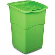 KIS laundry basket Koral Basket - Green 47 liters