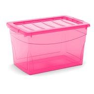 KIS Omnibox M ružový 30 l