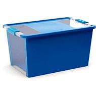 KIS Bi Box L - 40 litres blue - Storage Box