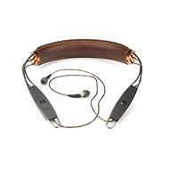 Klipsch X12 Neckband brown - Sluchátka s mikrofonem