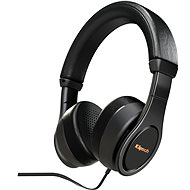 Klipsch Reference On-Ear II black - Sluchátka s mikrofonem