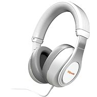 Klipsch Reference Over-Ear white - Sluchátka s mikrofonem
