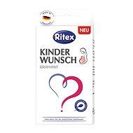 RITEX Kinderwunsch lubricant 8 pieces