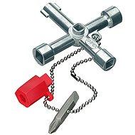 Knipex Klíč na rozvodné skříně