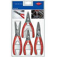 Knipex set of safety ring pliers - Pliers set