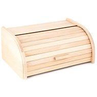 KOLIMAX box na pečivo 42 cm buk - Chlebník