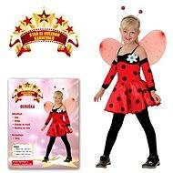 Dress for carnival - Ladybird vel. M