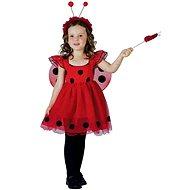 Kleid für Karneval - Marienkäfer vel S.