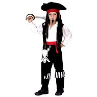 Carnival dress - Pirate size M - Kids' Costume