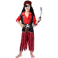 Dress for carnival - Pirate vel. M