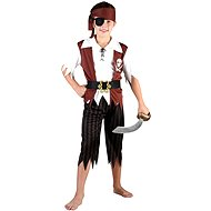 Dress for carnival - Pirate vel. L