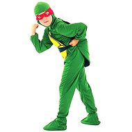 Dress for carnival - Turtle vel. S
