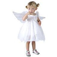 Kleid für Karneval - Engel
