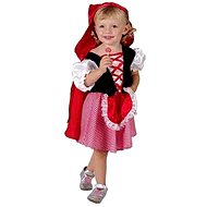 Dress for carnival - Little Red Riding Hood size. XS