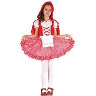 Kleid für Karneval -. Rotkäppchen vel S