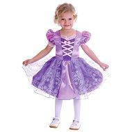 Šaty na karneval - Princezná veľ. XS - Detský kostým