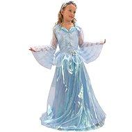 Šaty na karneval - Princezna Deluxe vel. M - Dětský kostým