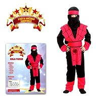 Dress for carnival - Ninja spider vel. S