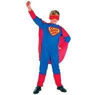 Dress for carnival - Super Hero vel. S