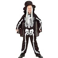 Dress for carnival - Skeleton vel. M