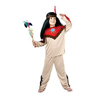 Carnival Dress - Indian Size M - Kids' Costume