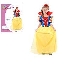 Kleid für Karneval - Schneewittchen vel M.