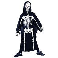 Dress for carnival - Skeleton vel. M
