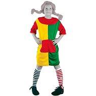 Šaty na karneval - Uličnice vel. M - Dětský kostým