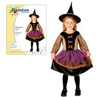 Dress for carnival - witch size. XS
