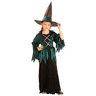 Šaty na karneval - Malá čarodejnica vel. M
