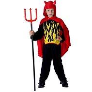 Kleid für Karneval - Devil vel M.