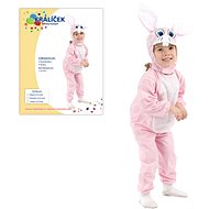 Dress for carnival - Rabbit size. XS