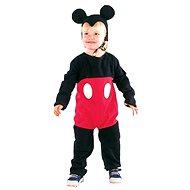 Šaty na karneval - Myška veľ. XS