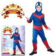 Kleid für Karneval - Spiderman vel M.