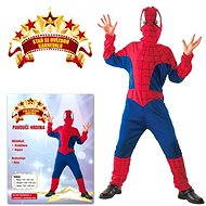 Dress for carnival - Spiderman vel. L