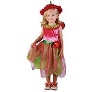 Kleid für Karneval - Strawberry Fairy vel.XS