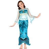 Kleid für Karneval - Mermaid vel S.