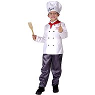 Carnival Dress - Chef size M - Kids' Costume