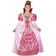 Šaty na karneval - Kráľovná vel. M